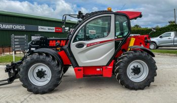 MANITOU MLT 737-130PS ELITE STAGE 5 full