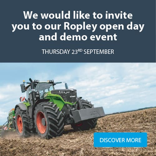 Ropley Open Day