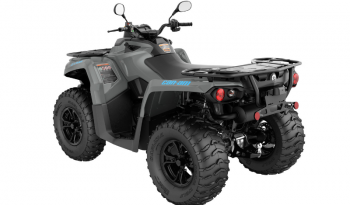 Can-Am Outlander 450 DPS T full